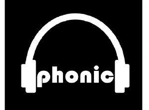 Phonic Logo